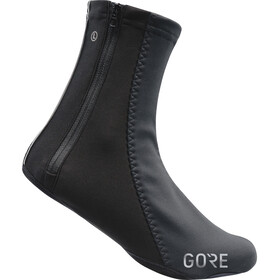 GORE WEAR C5 Windstopper Thermo Overshoes Unisex black